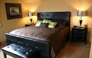 Blackmoon & Homestake Master Bedroom