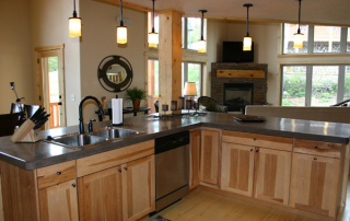 Blackmoon & Homestake Kitchen
