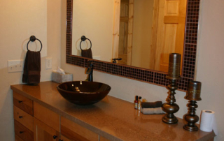 Blackmoon & Homestake Master Bath