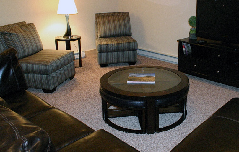 Images of Blackmoon and Homestake Livingroom