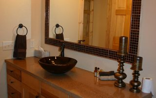 Images of the Blackmoon and Homestake Masterbath